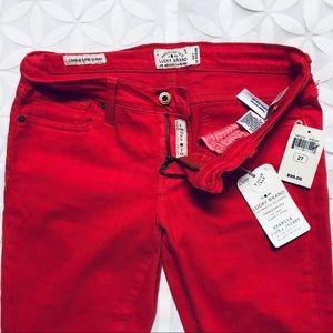 (4/27) Lucky Brand Jean NWT